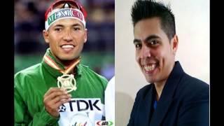 Video 12- Mentalidad de Campeon Con Alejandro Cardenas