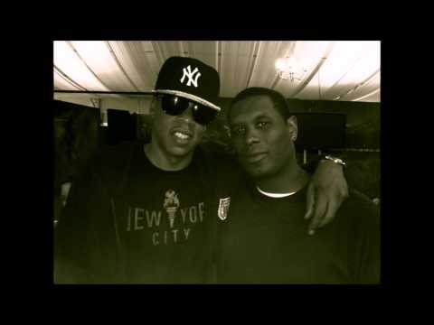 JAY ELECTRONICA - We Made It (Feat. JAY Z)