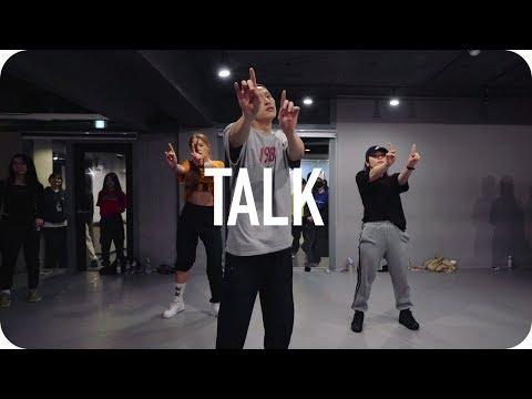 Talk - Khalid / Enoh Choreography