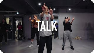 Download Talk  Khalid  Enoh Choreography MP3