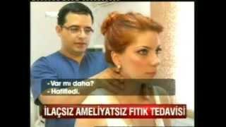 Ameliyatsız Fıtık Tedavisi Manuel Terapi ile Mümkündür