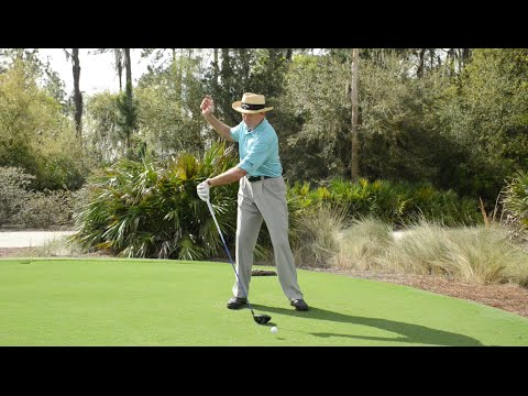 David Leadbetter: 2 KEY Driver Swing Thoughts