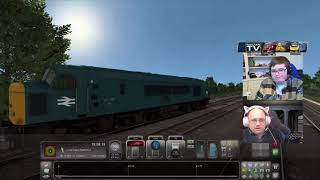 Train Simulator 2021 - Workshop Wednesdays - 6th May 2021 - Midland Main Line screenshot 2