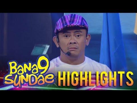 Banana Sundae: BananaKada jokes about radio announcements and photoshoots