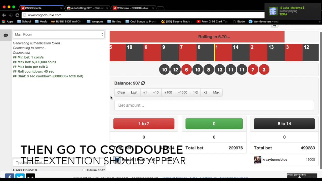 Csgodouble unable to withdraw stickers cs go market