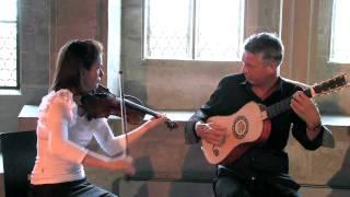 Boccherini: La Musica Notturna di Madrid - Passa Calle - Carmina Quartet - Rolf Lislevand