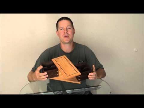 Magic the Gathering Custom Deck Boxes Video #2