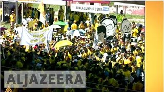 Inside Story - How will Malaysia deal with rising public anger?