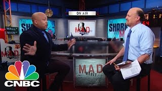 Daymond John: The Real Power Of Being Broke | Mad Money | CNBC