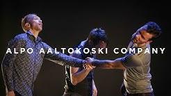 Alpo Aaltokoski Company | Equilibrio Festival 2019