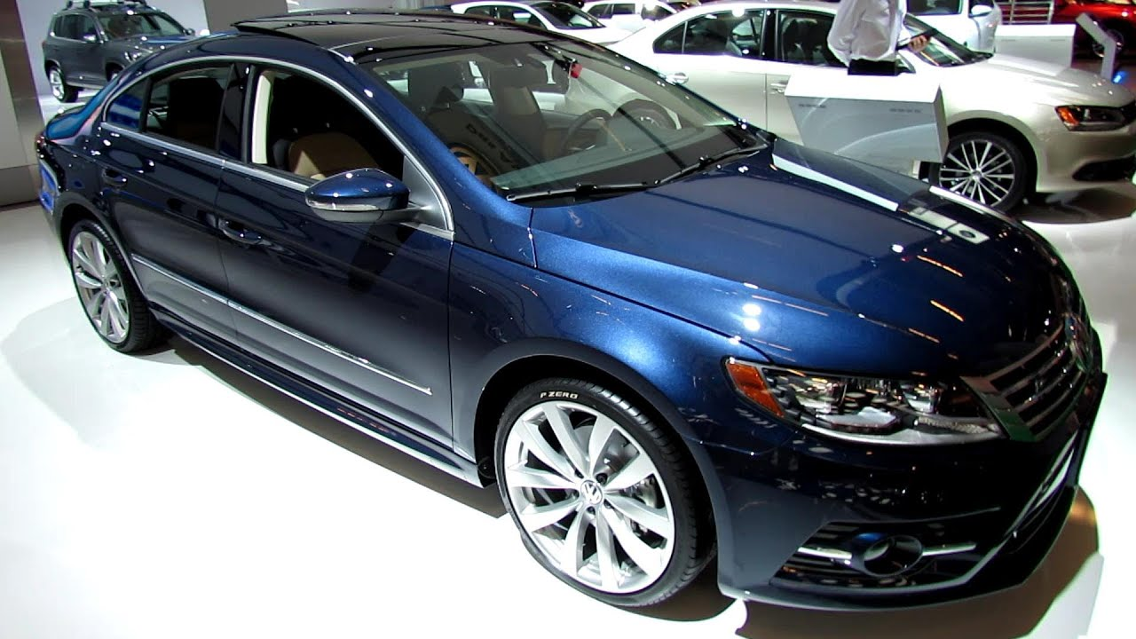 2013 volkswagen cc r line exterior and interior walkaround 2013 montreal auto show youtube. Black Bedroom Furniture Sets. Home Design Ideas