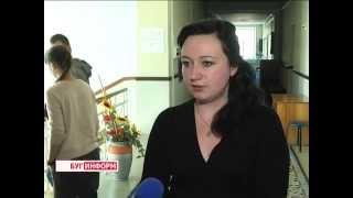 2015-05-04 г. Брест. Информация Ленинской налоговой – единый налог. Телекомпания  Буг-ТВ.