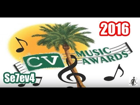 2016 CV Music Awards - 18 - Se7ev4