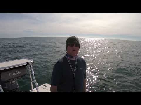 East Central Florida Saltwater Fishing Report March 2020