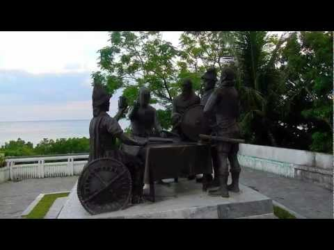Bohol Blood Compact Site - Bohol Tours - WOW Philippines Travel Agency