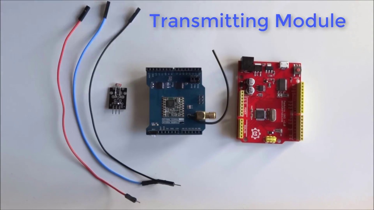 Prepare Arduino and Makerfabs RFM95W/RFM98W LoRa Shield to send Long Light  Sensor data
