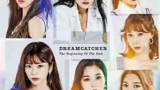 Dreamcatcher (드림캐쳐) 'good night ...