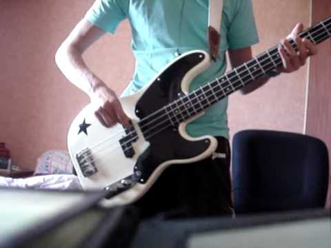 skip the use - antislavery (cover bass)