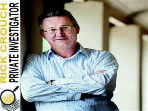 Durban Private Investigator | Rick Crouch