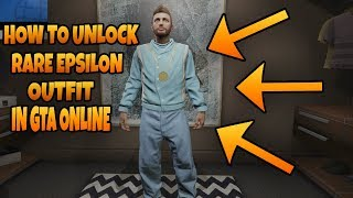 Descarca how to get epsilon outfit in gta online arena war
