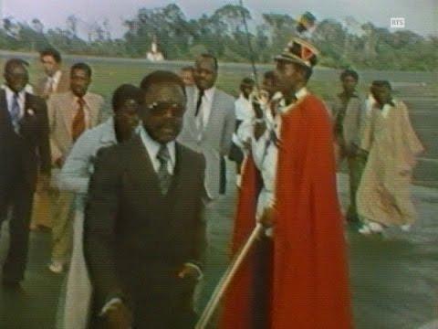 Au Gabon (1978)