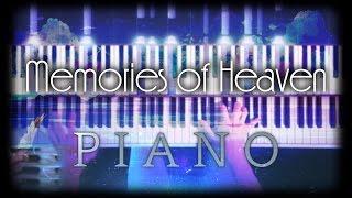 Memories of Heaven - Fragrance99 | Piano Composition