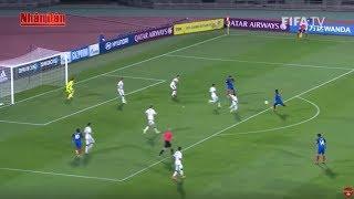 Tin Thể Thao 24h Hôm Nay (7h - 2/6): Vòng 1/8 U20 World Cup - U20 Italia Thắng Kịch Tính U20 Pháp