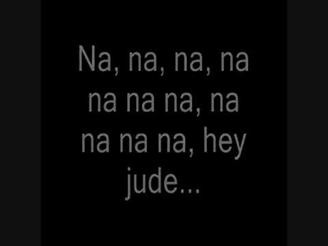 beatles lyrics hey jude - 480×360
