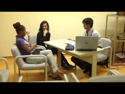 PECH Medical Interview
