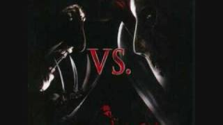 Freddy vs Jason - When Darkness Falls (with lyrics)