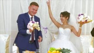 Свадьба Виктора и Анны  28 июля 2016 г