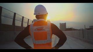 MRT SSP Line Project Progress Video (2019)