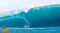 TEAHUPOO - Biggest and Craziest