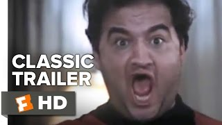 Animal House Official Trailer #1 - Tom Hulce Movie (1978) HD