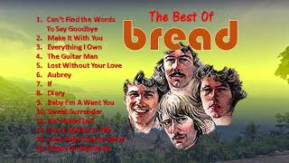 Bread Greatest Hits Collection