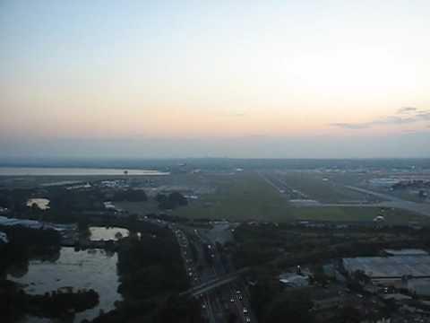 Helicopter Landing Sydney Heliport
