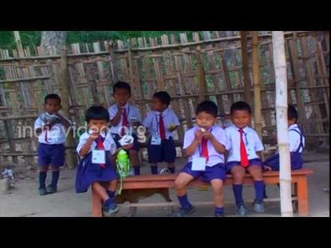 Agape English Model School, Tripura