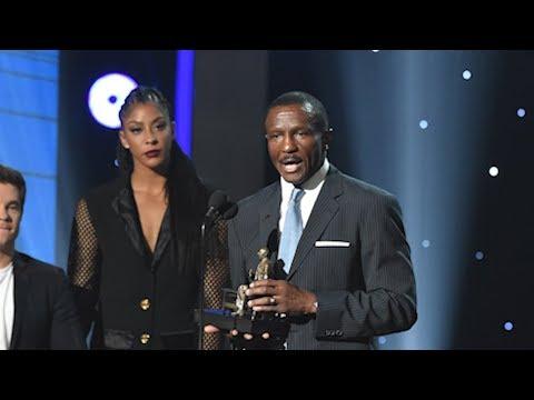 Dwane Casey Wins Coach of the Year Award - 2018 NBA Awards