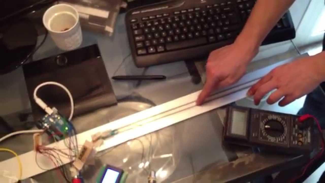 Diy Arduino Midi Drum Pad