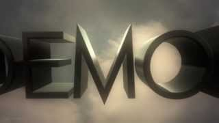 30 Seconds To Mars - Bright Lights (Typography/Kinetic) (Lyric Video)