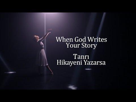 Tanrı Hikayeni Yazarsa - Altyazılı (When God Writes Your Story)