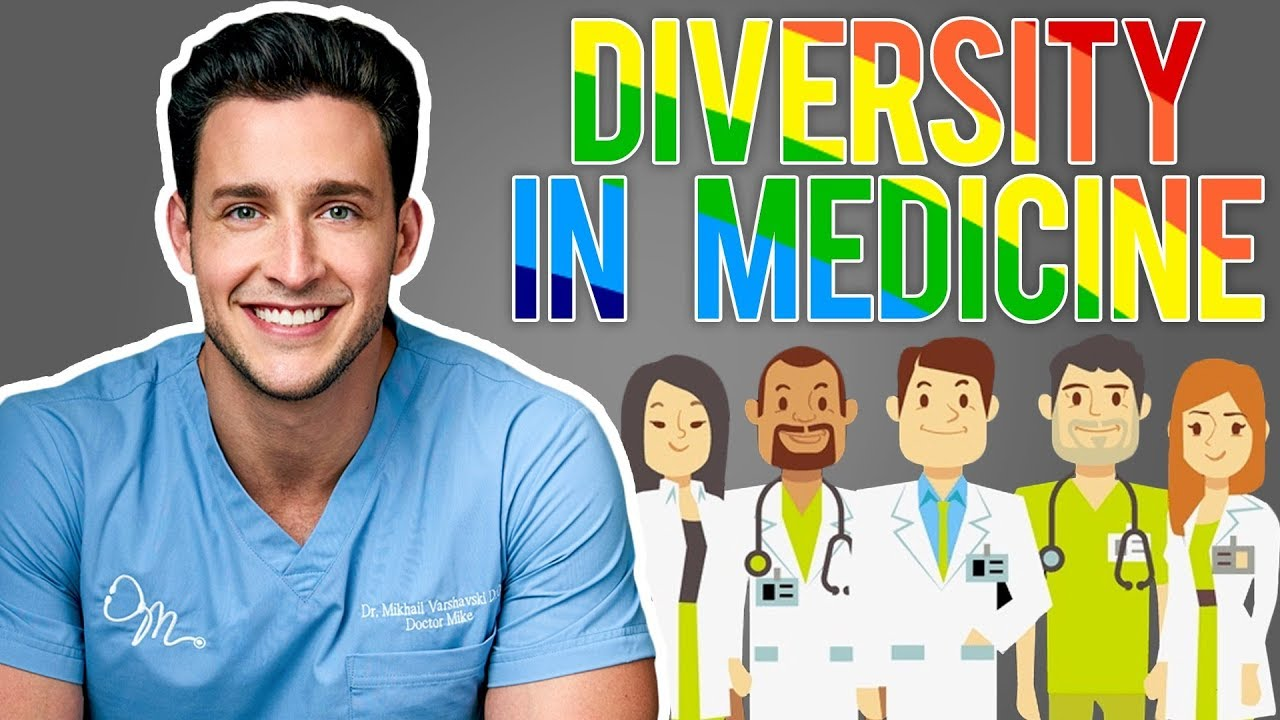 is-this-doctor-racist-diversity-in-healthcare-wednesday-checkup-doctor-mike