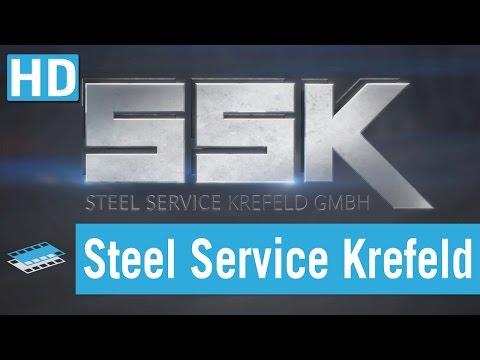 Steel Service Krefeld GmbH | Company-Film