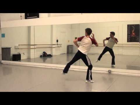 Janet Jackson Together Again Dance Tutorial Video (With Music Full Speed)