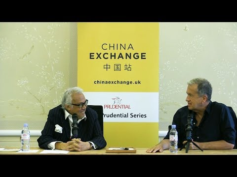 Mario Testino: In Conversation With Sir David Tang