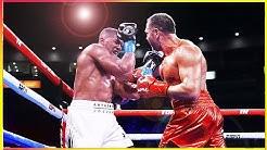 Anthony Joshua vs Kubrat Pulev - Can Cobra Knockout AJ