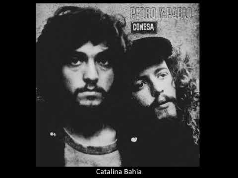 Pedro y Pablo - Catalina Bahia