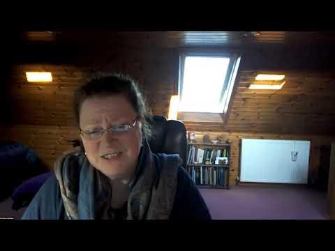 Professor Dame Sue Black: Written In Bone