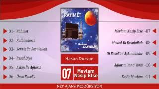 Hasan Dursun - Mevlam Nasip Etse