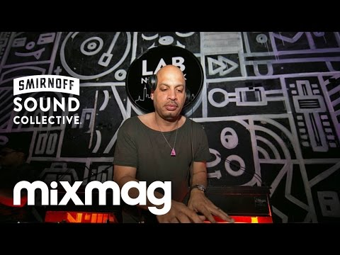 DENNIS FERRER & NASSER BAKER in The Lab NYC [Objektivity Showcase]